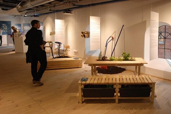 Nowe pomysły na meble ogrodowe